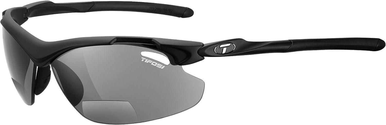 Tifosi Optics Sport Tyrant 2.0, 2.0, 1120800187 - Gafas de Deporte, Talla única, Color Negro