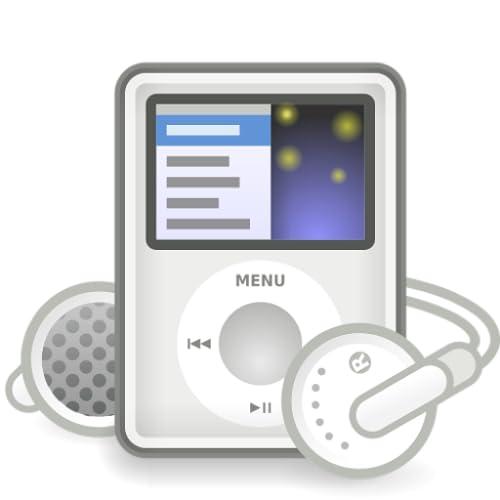 『ポッドキャストHD (キンドルタブレット版)』のトップ画像