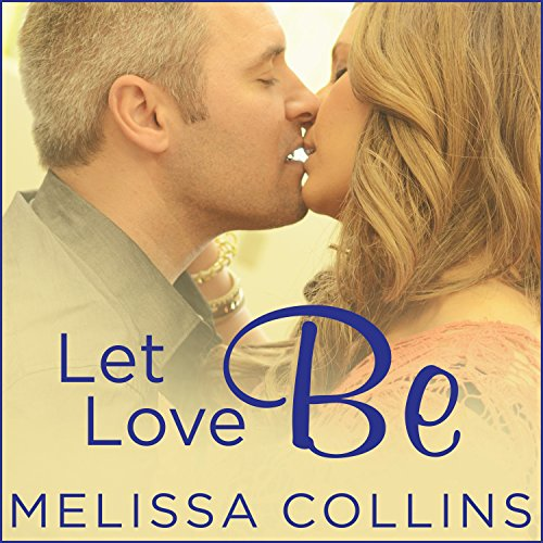 Let Love Be cover art
