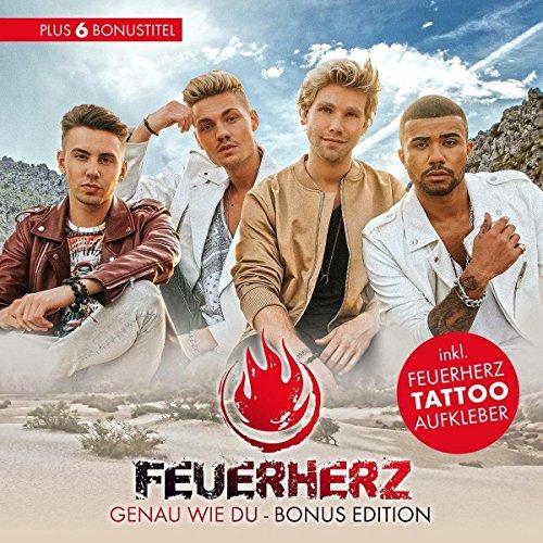 Genau Wie Du (Bonus Edition)