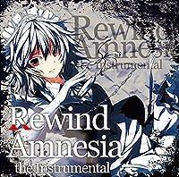 Rewind Amnesia the Instrumental