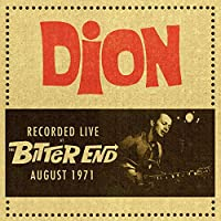 Live at the Bitter End 1971