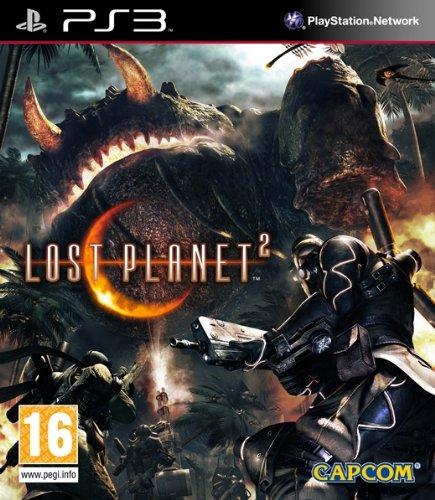 GIOCO PS3 LOST PLANET 2