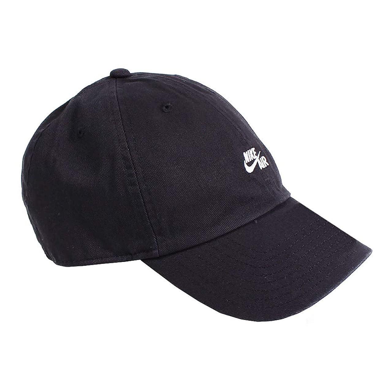 Nike Sportswear Air Heritage 86 Cap Black/White 891289-010