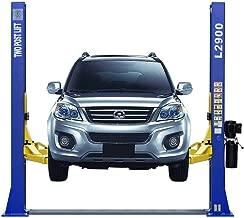 Xinkong XK A Car Lift 9,000 LB L 2900 2 Post Lift Car Auto Truck Hoist w/12 Month Warranty 220V