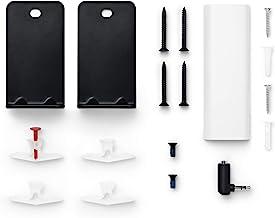 Bose Soundbar - Soporte de pared, color negro