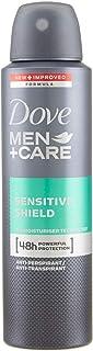 Dove Apa Sensitive Deodorant for Men, 150ml
