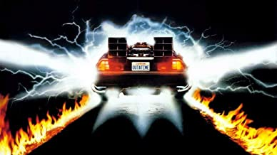 bribase shop BACK TO THE FUTURE CULT CLASSIC MOVIE FILM GIANT WALL POSTER PRINT NEW G1304 by Doppelganger33LTD 55x32