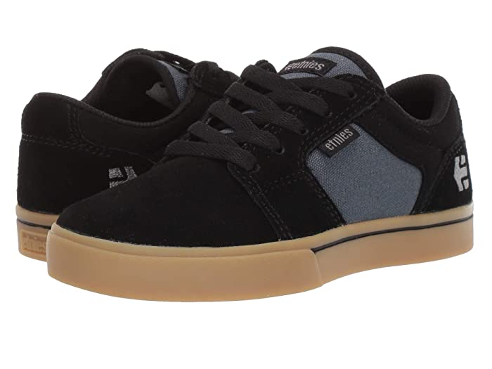 Etnies Kids Barge Ls Toddler Little Kid Big Kid