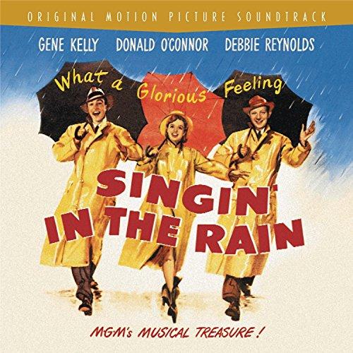 Singin' in the Rain/Ost