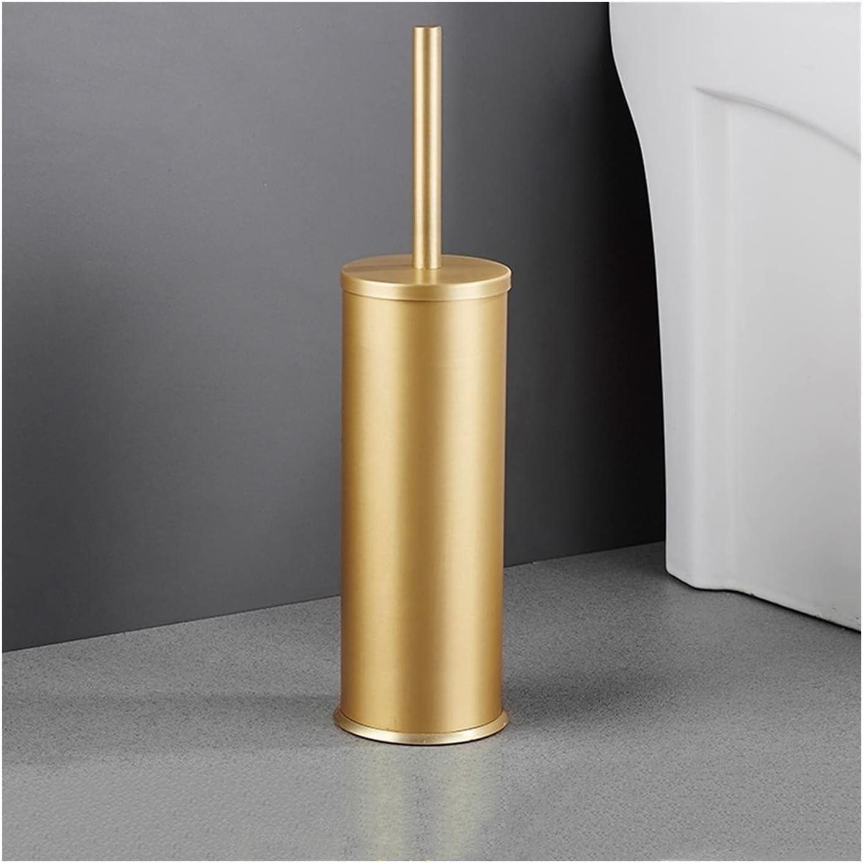 JQDMBH Toilet Brush Holder Plunger Aluminum Portland Mall Credence