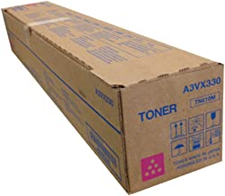 KONICA MINOLTA A3VX330 Magenta Original Toner (54,500 Yield)