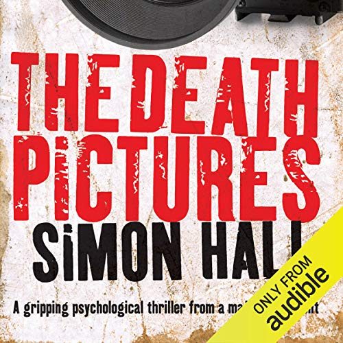 The Death Pictures cover art