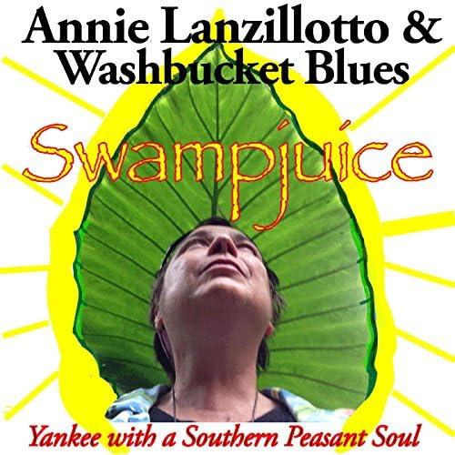 Annie Lanzillotto & Washbucket Blues