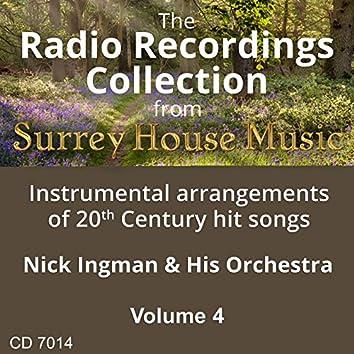 Nick Ingman & His Orchestra, Vol. 4