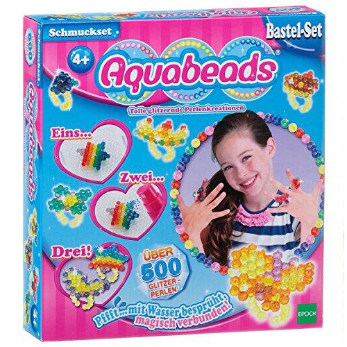 Aquabeads 79438 Schmuckset - Bastelset