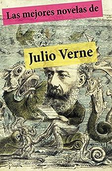 Las mejores novelas de Julio Verne (con índice activo