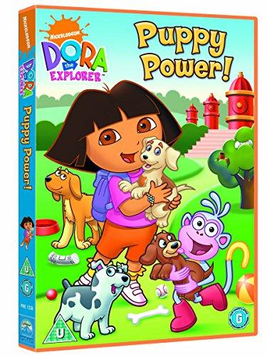 The Explorer - Puppy Power