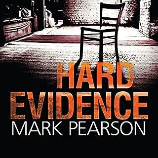 Hard Evidence cover art