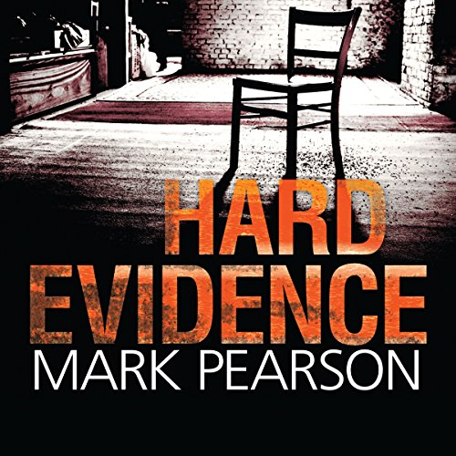 Hard Evidence cover art