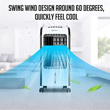 Bfg Boots Portable Air Conditioner Conditioning Fan Humidifier AC Cooler Cooling System 220V Mini Air Conditioner Cooling Fan