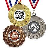 Man Medals