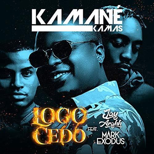 Kamané Kamas feat. Jay Arghh & Mark Exodus
