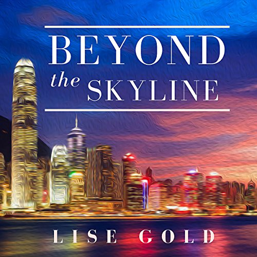 Beyond the Skyline audiobook cover art