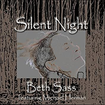 Silent Night (feat. Michael Herman)