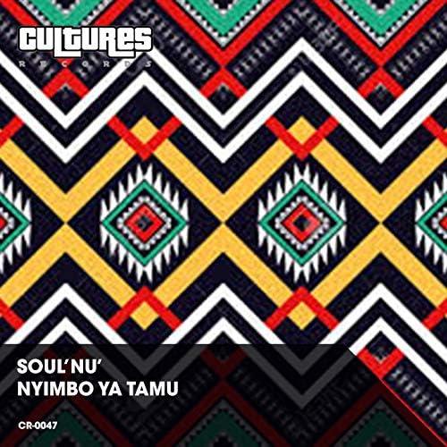 Soul'Nu' feat. Santo S.