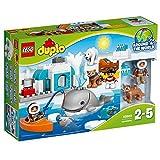LEGO Duplo Town 10803: Arctic Mixed