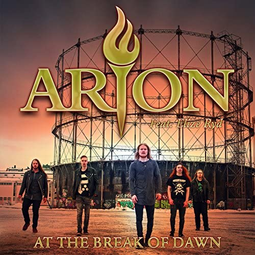 Arion feat. Elize Ryd