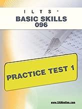 ilts أساسي المهارات 096ممارسة تجربة 1