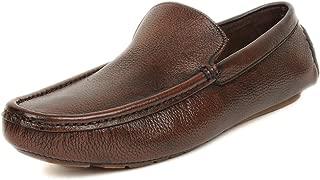 San Frissco Designer tan Color Loafer for Men