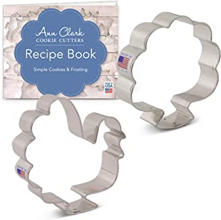 Best turkey cookie cutter Reviews