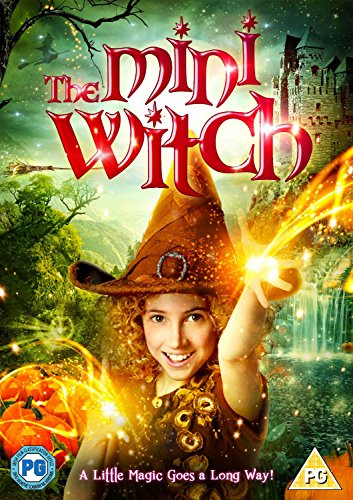 The Mini Witch [DVD]