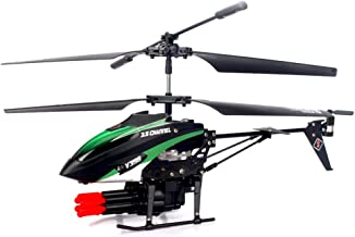 Best brushless coaxial rc helicopter Reviews