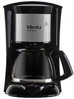 ماكينة تحضير القهوة باريستا من ميانتا، قدرة 600 وات - اللون اسود - CM31316A