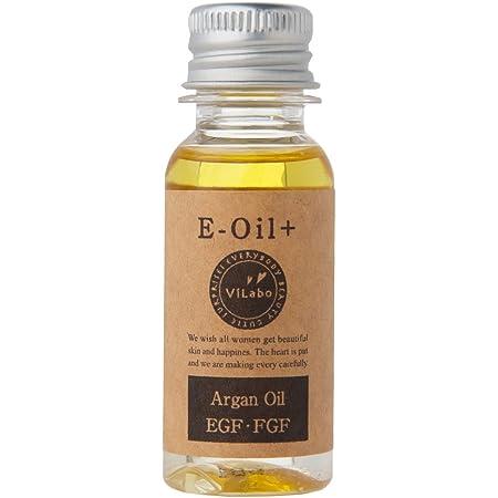 アルガンオイル+EGF・FGF原液 (イーオイルプラスAR)30ml| 日本製 ViLabo(ビラボ)正規品