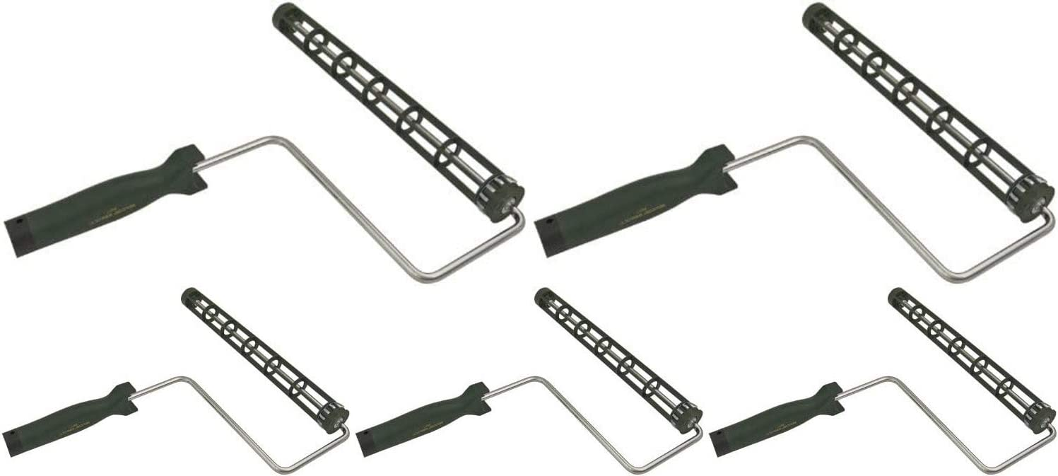 Wooster Brush R017-14 Sherlock Roller Frame 14-Inch Pack Max 68% OFF 5 - Ranking TOP16