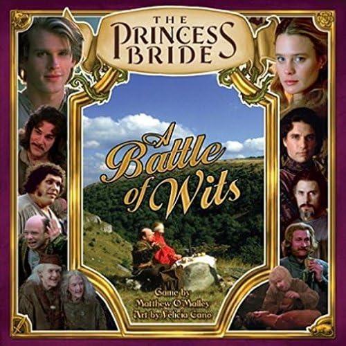descuento de bajo precio The Princess Bride Bride Bride  A Battle of Wits by Game Salute  todos los bienes son especiales