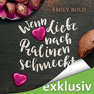Wenn Liebe nach Pralinen schmeckt Titelbild