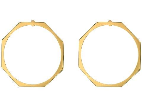 Miansai Ponti Earrings - Large