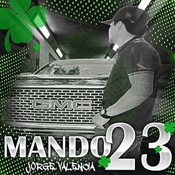 Mando 23