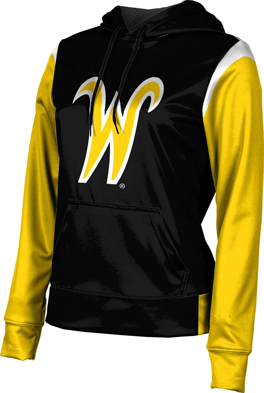 ProSphere Wichita State University Girls' Pullover Hoodie, School Spirit Sweatshirt (Tailgate)