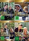 SOKO Kitzbühel Box 13-16 (9 DVDs)