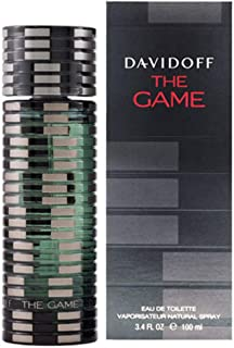 Davidoff Perfume - Davidoff The Game - perfume for men, 100 ml - EDT Spray