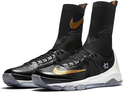 Nike KD 8 Elite, Hauszapatos de Baloncesto para Hombre