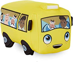 Little Baby On The Bus Official Plush Toy
