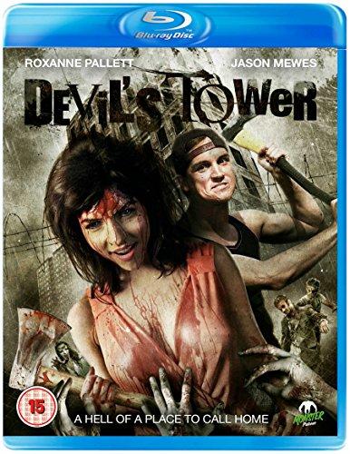 Devil's Tower [Blu-ray]